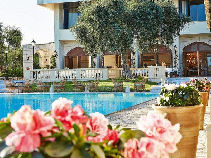 Corfu Imperial Grecotel Exclusive Resort ⭐⭐⭐⭐⭐