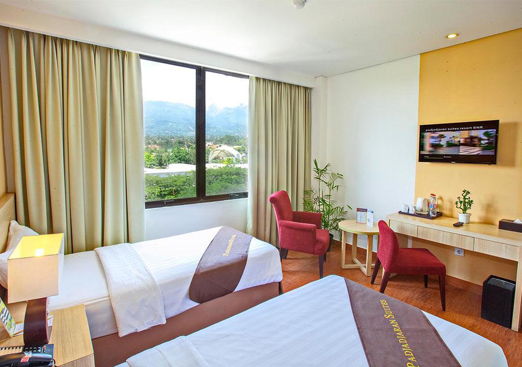 Padjajaran Suites Resort and Convention