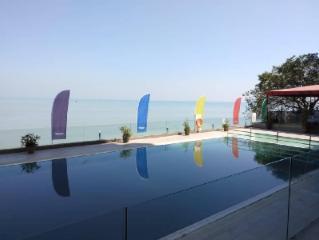 Hotel Sentral Seaview Penang @ Beachfront