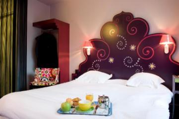 فندق Splendid Hotel Center Gare