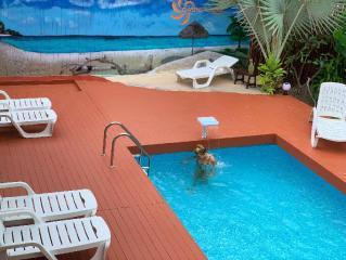 Lipe Oasis Resort