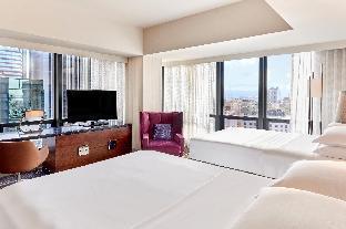Deluxe, Guest room, 2 Queen, City view