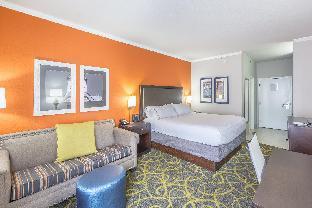 1 King Standard Sofa Bed