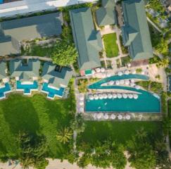 PP Princess Resort (SHA Plus+)