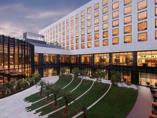 Bandara Internasional Novotel New Delhi - Merek Hotel Accor