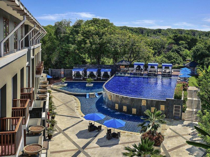 Mercure Bali Nusa Dua Hotel ⭐⭐⭐⭐