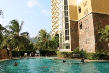 Century Suria Service Suite Apartment