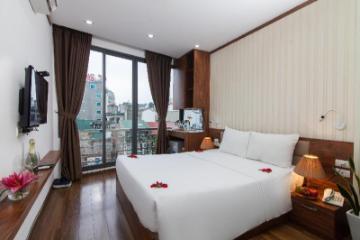 Hotel Bel Ami Hanoï