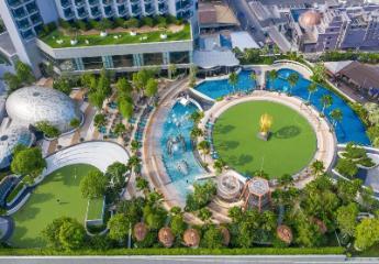 Grande Center Point Pattaya