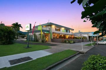 黛米景汽车旅馆