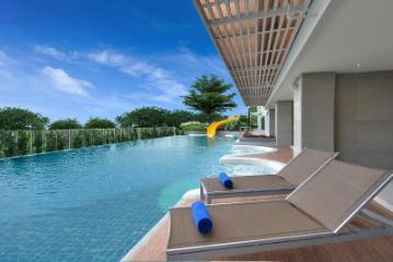 Το Center Point Prime Hotel Pattaya SHA είναι πιστοποιημένο