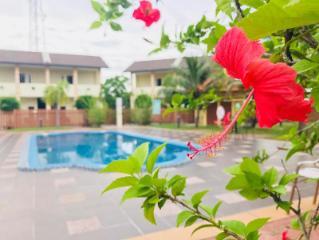 Shell Out Cenang Beach Resort