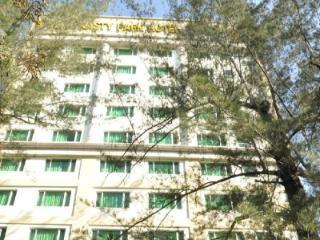 Ξενοδοχείο Tang Dynasty Park