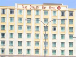 فندق تانغ ديناستي باي سيبانغار