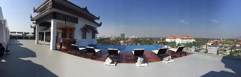 Yadanarpon Dynasty Hotel
