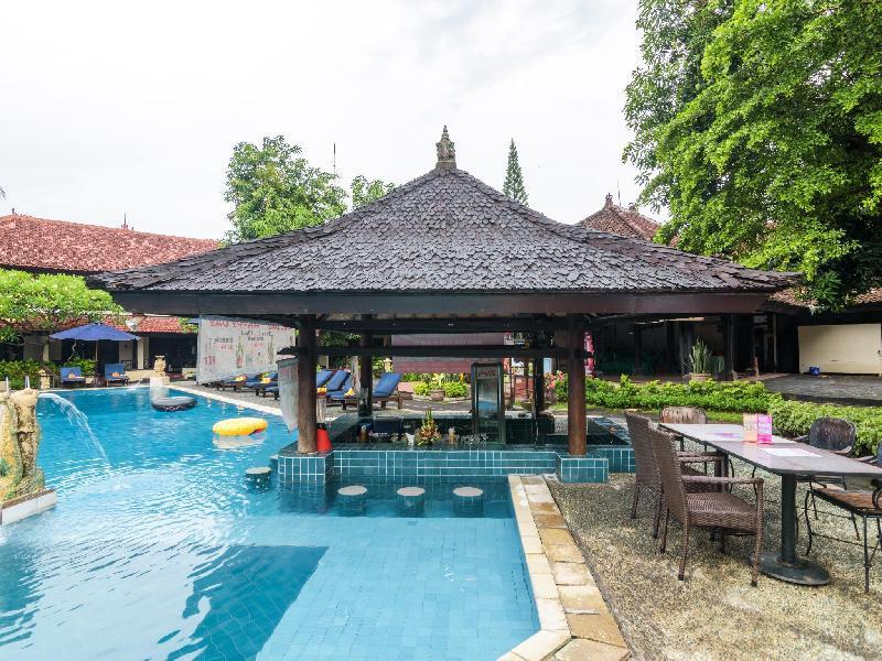 Legian Paradiso Hotel ⭐⭐⭐