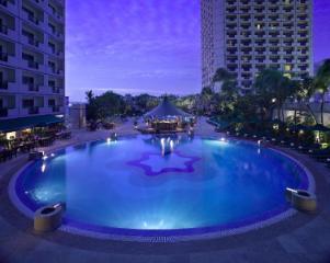 Fairmont Singapore (Πιστοποίηση SG Clean)