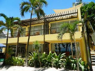 Boracay Sandcastles Apartemen