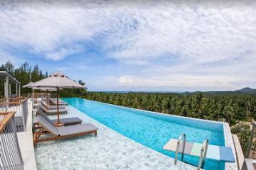 Varivana Resort Koh Phangan (SHA Plus +)