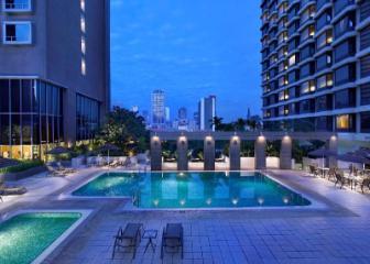 فندق كارلتون سنغافورة - معتمد من SG Clean