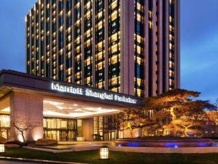 Shanghai Marriott Hotel Parkview