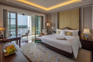 Mia Saigon - boutique hotel di lusso
