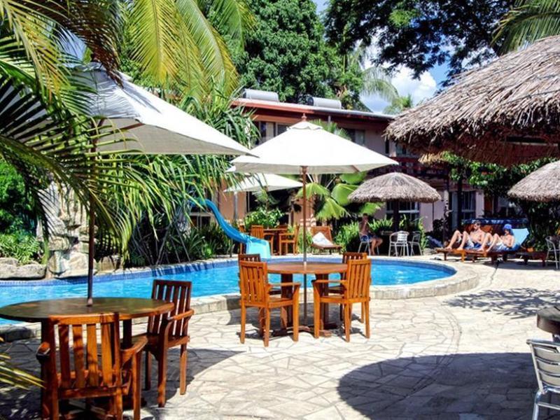 Capricorn International Hotel ⭐⭐
