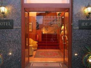 Hotel Ideal Boutique