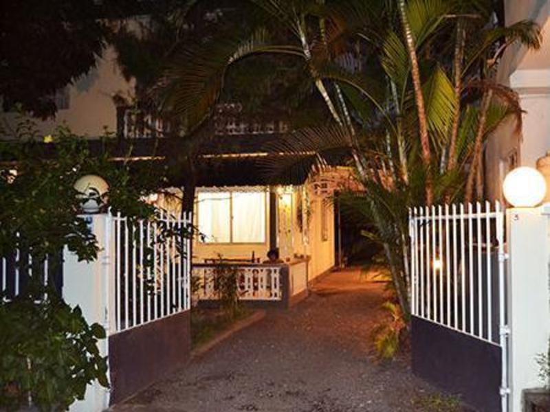 Residence Les Bambous ⭐