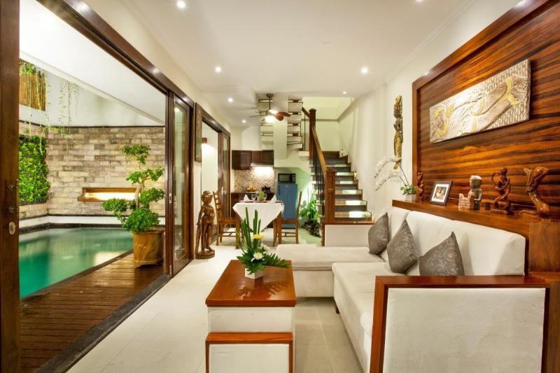 Astagina Resort Villa and Spa ⭐⭐⭐⭐