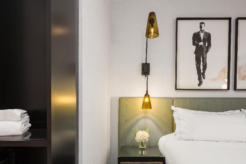 The Godfrey Hotel Hollywood