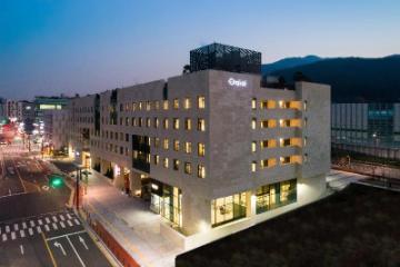Orakai Cheonggyesan Hotel
