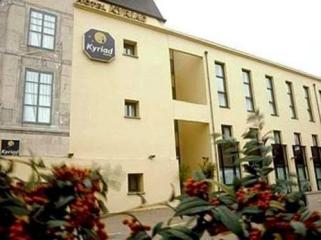 Kyriad Rouen Center