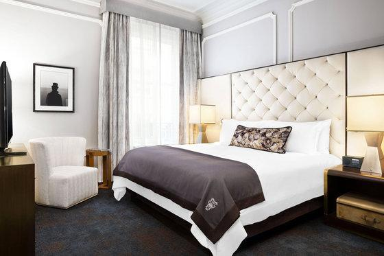 Superior Room, Guest room, 2 Double