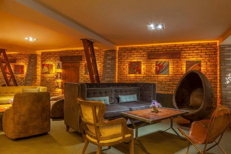 Temple Bar Inn ⭐⭐⭐