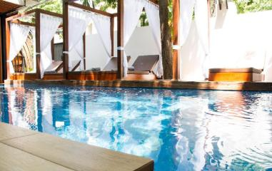 Hotel Butik Bopha Bassac