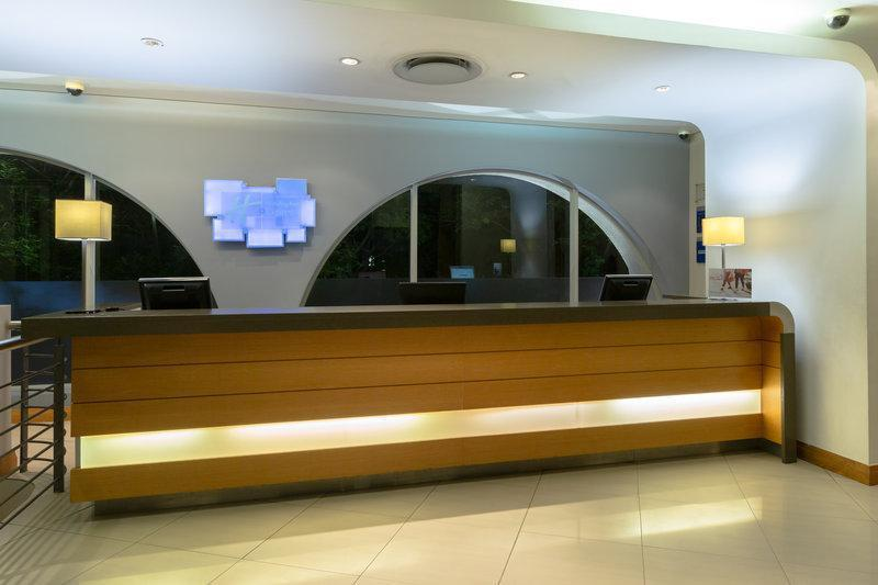Holiday Inn Express Cape Town City Centre ⭐⭐⭐