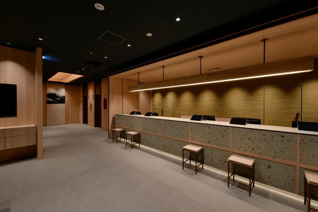 札幌住宿推薦-Vessel Hotel Camapana Susukino