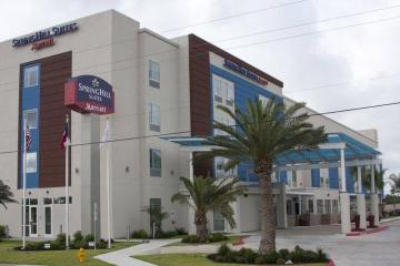 SpringHill Suites Corpus Christi