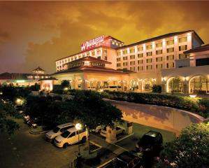 Waterfront Airport Hotel and Casino Mactan - Multi Use Hotel