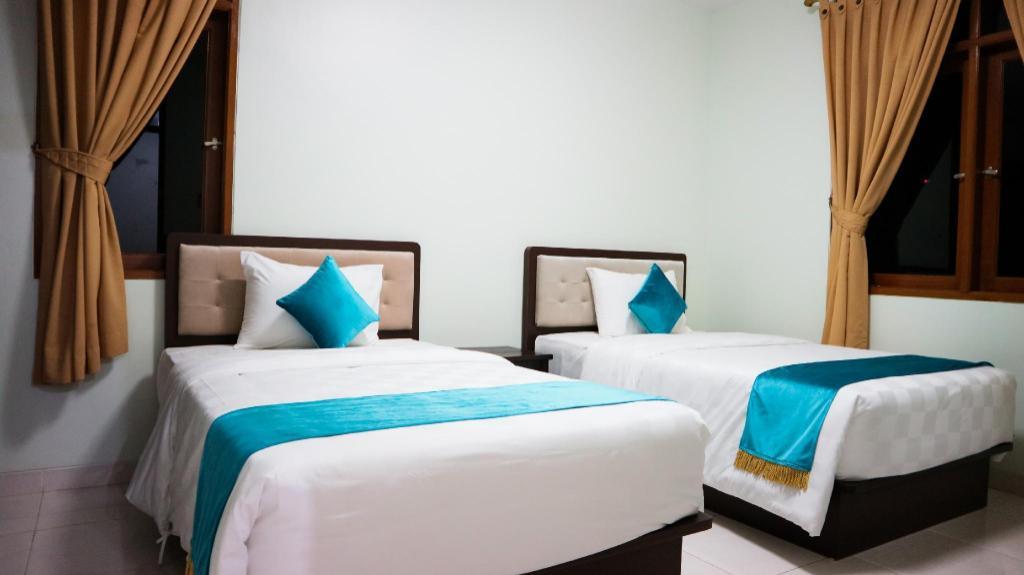 Fasilitas kamar Ole Suite Hotel and Cottage
