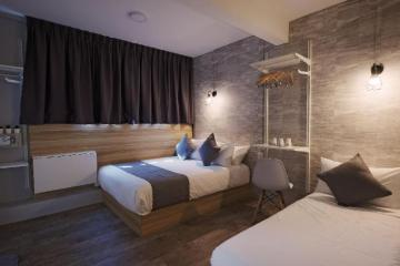Q Loft Hotels @ Bedok (SG Clean Certified & Staycation Approved)