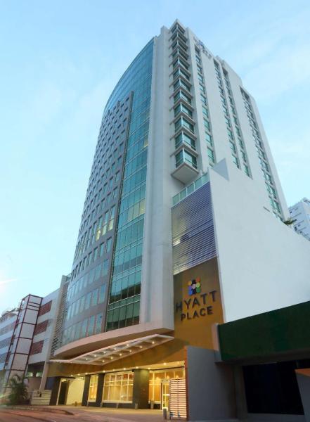 Hyatt Place Panama City Downtown ⭐⭐⭐⭐