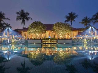 Sofitel Singapore Sentosa Resort And Spa (Πιστοποίηση SG Clean)
