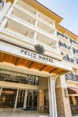 Feliz Hotel Boracay Dikelola oleh Enderun Hotels