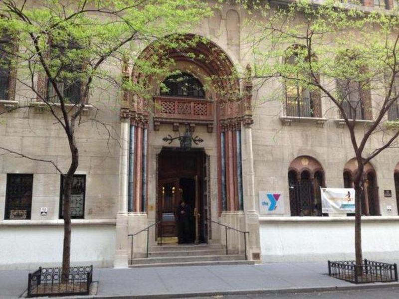 West Side YMCA Hostel ⭐⭐