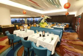 Το Hotel Ciputra Jakarta διαχειρίζεται η Swiss-Belhotel International