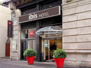 ibis Grenoble Centre Bastille