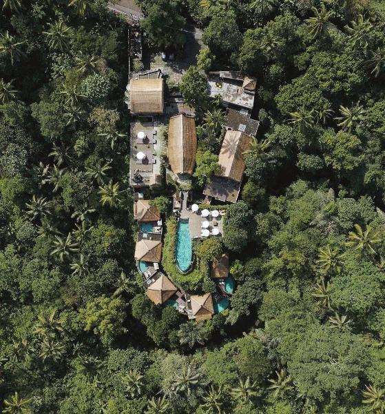 The Kayon Resort by Pramana ⭐⭐⭐⭐⭐