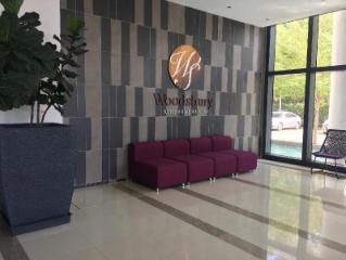 Woodsbury Suites 7722 @ Butterworth, Penang